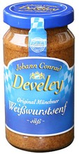 Delevy Sweet Mustard